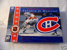 NHL MONTREAL CANADIENS Multimedia History & Triva Game for PC ***BRAND NEW***