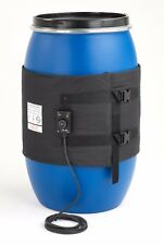Drum Heater Jacket - 200 Litre Size 230V 450W