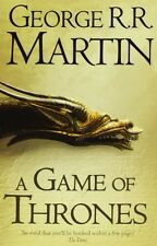A Game of Thrones (Reissue) (A Song of Ice and Fire, Book 1) By George R. R. Ma