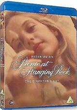 Picnic at Hanging Rock 5028836040040 With Rachel Roberts Blu-ray Region B
