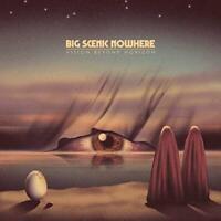 Big Scenic Nowhere - Vision Beyond Horizon (NEW CD DIGI)