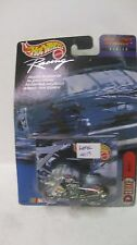 Nascar Hot Wheels Scorchin' Scooter Deluxe #12 Mobile 1 1:64 Diecast  NEW dc1358