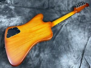 TOKAI FB70 VS Firebird Electric Guitar With Soft Case Ships Safely From Japan K