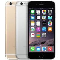 Apple iPhone 6 - 16/64/128GB (AT&T Cricket Straight Talk) 4G Smartphone - Gold+