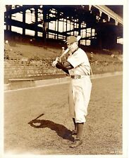 Original 1951 Boston Braves Johnny Cooney Team Issued Photo From Cooney Estate
