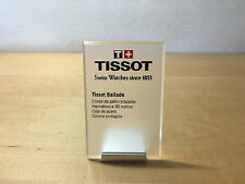 Used - Watch plaque TISSOT Placa reloj for expositor - Tissot Ballade - Usada
