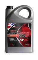 Kerax HyperDrive KXR Fully Synthetic 0W20 Engine Oil 5 Litre 5L