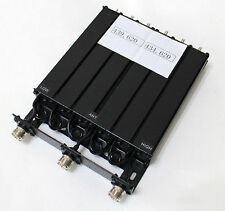 UHF/VHF 380-512MHz 30W DUPLEXER for Radio repeater N/M/BNC connector Customized