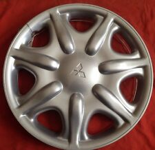 "1 OEM 1996 1997 1998 Mitsubishi Galant Hubcap Wheel Cover MR171487 14"" 57556 Cap"