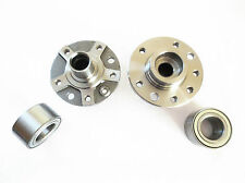 Front Left & Right Wheel Hub & Bearing Set SAAB 900 / 9-3 SATURN L SERIES SEDAN