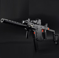 KRISS VECTOR film prop realistic water toy Machine Gun electric automatic AEG