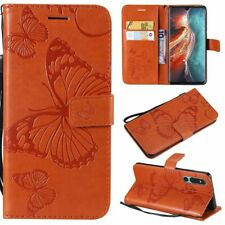 For Huawei P30 P20 Lite P30 Pro Wallet Card Slot Flip Leather Phone Case Cover