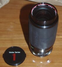 "Vivitar ""Series 1"" -  70-210mm Telephoto Zoom Lens For Canon FD mount"