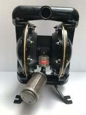 """INGERSOLL RAND ARO 666170-3EB-C AIR OPERATED DOUBLE DIAPHRAGM PUMP 1-1/2"""""""
