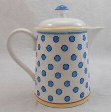 Villeroy & and Boch TWIST ANNA / BEA / CLEA / DORA coffee pot with lid
