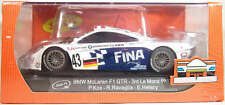 SICA10B *MCLAREN F1 GT-R #43 FINA SLOT IT 1/32 Slot Car ~ New in Shrink Wrap Box