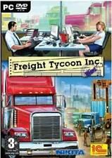 Trasporto TYCOON Inc-pc simulatore di trasporto (NUOVO)