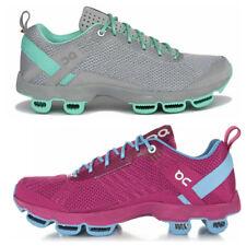 On Running Cloudsurfer Fuchsia Azure & Fog Mint Damen Laufschuhe Running Schuhe