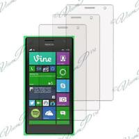 Lot/ Pack Films Protecteurs Protection Pour Nokia Lumia 735/ 730 Dual Sim