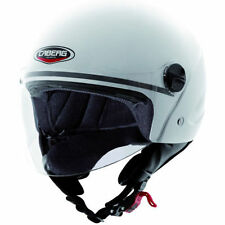 Caberg Open Face Plain Motorcycle Helmets
