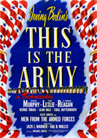This Is the Army [New DVD]