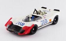 1:43 Porsche 908/2 n°268 Targa Florio 1969 1/43 • BEST BEST9666