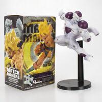 Dragon Ball Frieza Son Goku 20cm Action Figure Toy Model