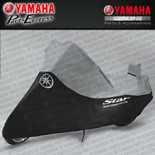 YAMAHA STAR CUSTOM EXPANDABLE MOTORCYCLE COVER RAIDER STRYKER STR-5C728-00-00