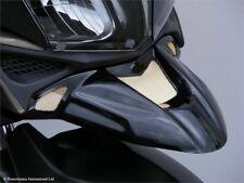 NEW Suzuki DL1000 V-Strom  2005-2011  Black-Gold Mesh Beak by Powerbronze
