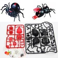 New Salt Water Fuel Cell Giant Arachnoid Kit - Green Energy Powered Spider Robot