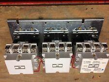 4104CU11201 Challenger 12 Pole 30A Contactor 120V Coil