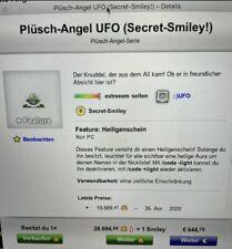 Knuddels Smiley UFO !!!!