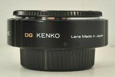 Kenko DG N-AFD 1.5x Teleplus MC Autofocus Teleconverter for Nikon F Mount