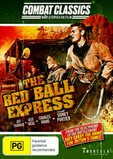 Red Ball Express | Combat Classics (DVD) NEW/SEALED