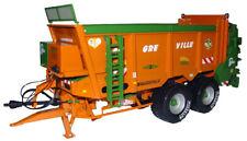 ROS60204 - DANGREVILLE ETB 1500 2 Achsen