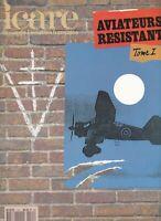 Icare / Aviateurs et résistants tome 1  n°141 (1992)