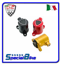 DUCATI STREETFIGHTER 848 2012 > ATTUATORE FRIZIONE CNC RACING 28 MM CARBON