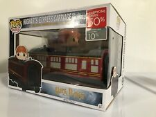 Hogwarts Express Carriage Ron Weasley - Harry Potter Funko POP Rides #21