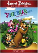 YOGI BEAR SHOW: THE COMPLETE SERIES NEW DVD