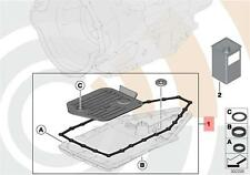 Genuine BMW E38 E39 Automatic Transmission Fluid Filter Kit OEM 24152333919