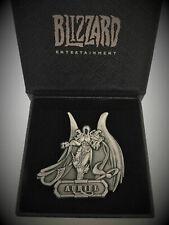 Blizzard 2016 Korea Esports HOTS Event Auriel Pin (2019) SDCC 🔥🔥 Blizzcon