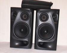 TECHNICS SB-CH550 Hi-Fi Stereo 3-Way Speakers