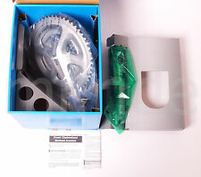 Shimano 105 Crankset FC-5800 52/36t 172.5mm 11 speed W/O SM-BB5700 Silver Box