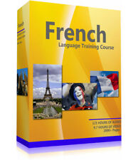 Learn to Speak French - Complete Language Training Course on Mp3 DVD