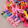 Colorful Kids Hair Clips Hairpins Hair Accessories Nice gift Girls For Baby C1H3