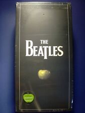 The Beatles:Stereo Box Set by The Beatles(16CD+1DVD,2009,Capitol)* NEW SEALED *