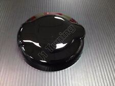 MINI COOPER S F55/F56/F57 Tank Cover Fuel Cap Cover Gas Lid Cover-Gloss Black