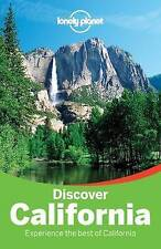 United States Lonely Planet Paperback Travel Guides