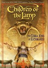 Children of the Lamp: The Cobra King of Kathmandu 3 by P. B. Kerr (2007, Hardco…