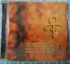 "Prince: ""The Gold Experience CD""  1995"